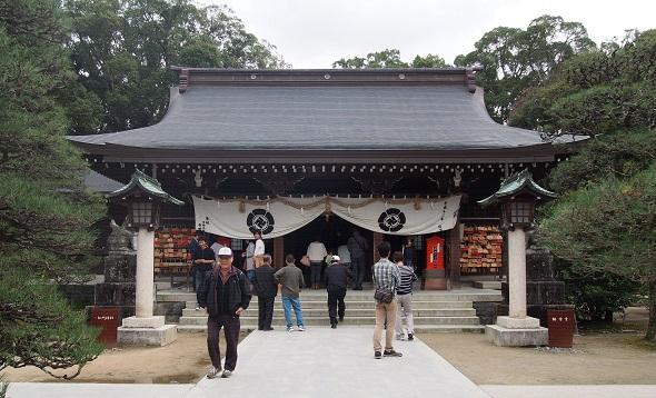 松蔭神社2